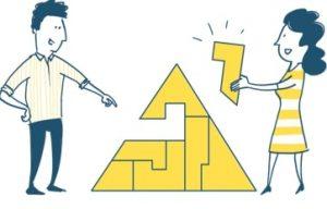Kompetenceudvikling ikon